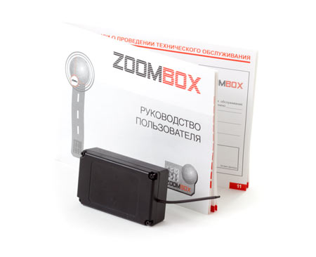 Zoombox Cobra Connex Global Max Start